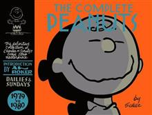 COMPLETE PEANUTS HC VOL 15 1979-1980 (CURR PTG)
