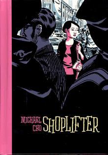 SHOPLIFTER HC