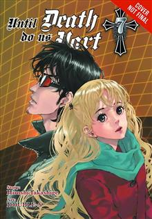 UNTIL DEATH DO US PART GN VOL 07