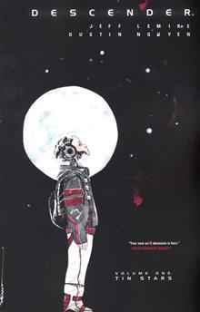 Descender TP Vol 01 Tin Stars (MR)