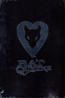 RAT QUEENS DLX HC VOL 01 (MR)