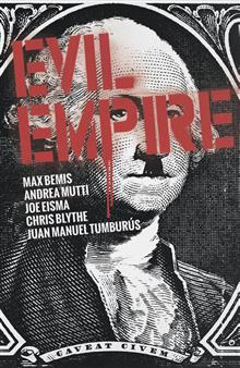 EVIL EMPIRE TP VOL 02