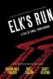 ELKS RUN 10TH ANNIVERSARY ED HC
