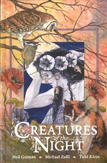 CREATURES OF THE NIGHT HC (2ND ED)