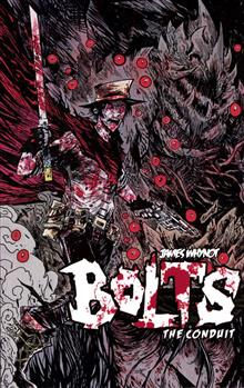 BOLTS TP VOL 01 CONDUIT