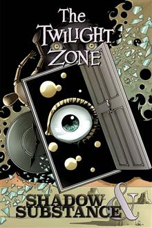 TWILIGHT ZONE SHADOW & SUBSTANCE TP