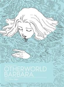 OTHERWORLD BARBARA HC VOL 01 (MR)