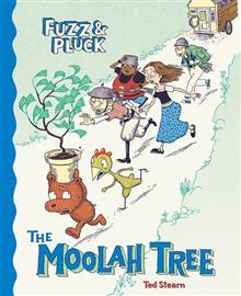 FUZZ & PLUCK HC MOOLAH TREE