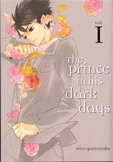 PRINCE IN HIS DARK DAYS GN VOL 01 (MR)