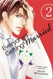 EVERYONES GETTING MARRIED GN VOL 02 (MR)