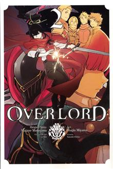 OVERLORD GN VOL 02