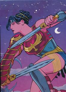 ABSOLUTE WONDER WOMAN BY AZZARELLO & CHIANG HC VOL 02