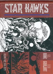 STAR HAWKS HC VOL 02 1978-1979