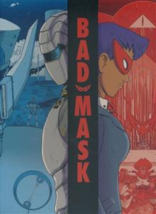 BAD MASK ORIGINAL GN