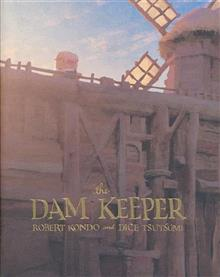 DAM KEEPER HC GN VOL 01