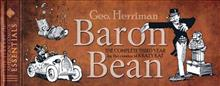 LOAC ESSENTIALS HC VOL 12 BARON BEAN 1918 (C: 0-1-2)