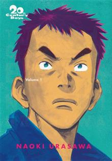 20TH CENTURY BOYS TP VOL 01 PERFECT ED URASAWA