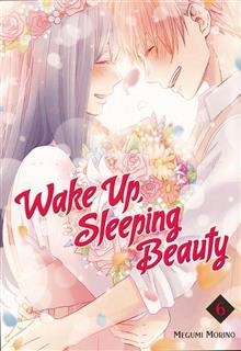 WAKE UP SLEEPING BEAUTY GN VOL 06 (C: 1-1-0)