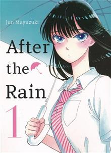 AFTER RAIN GN VOL 01
