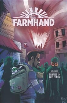 FARMHAND TP VOL 02 (MR)