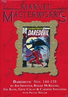 MMW DAREDEVIL HC VOL 14 DM VAR ED 285