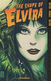 ELVIRA SHAPE OF ELVIRA TP