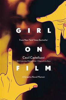 GIRL ON FILM ORIGINAL GN