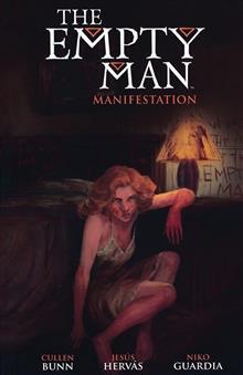 EMPTY MAN TP MANIFESTATION