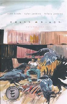 GRASS KINGS TP VOL 02