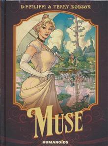 MUSE HC (MR)