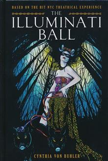 ILLUMINATI BALL HC (MR)