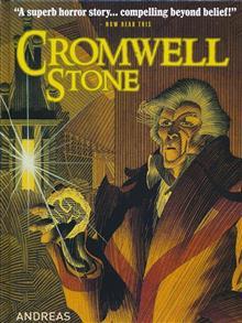 CROMWELL STONE HC (MR)