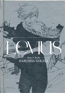 LEVIUS HC 3IN1 COMPLETE ED