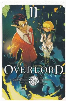 OVERLORD GN VOL 11
