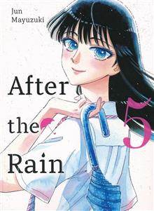 AFTER RAIN GN VOL 05