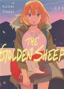 GOLDEN SHEEP GN VOL 01