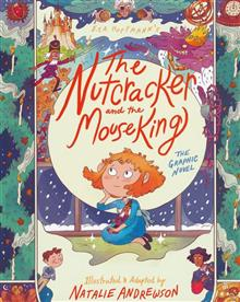 NUTCRACKER & MOUSE KING HC GN