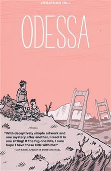 ODESSA GN