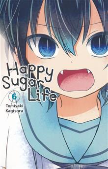 HAPPY SUGAR LIFE GN VOL 06
