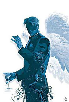 LUCIFER TP VOL 06 MANSIONS OF THE SILENCE