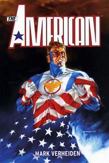 AMERICAN TP (MR)