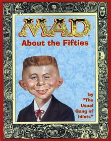 MAD ABOUT THE FIFTIES TP NEW EDITION