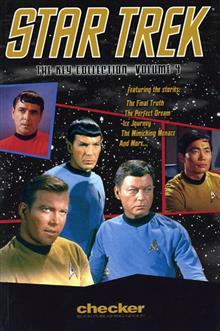 Star Trek: The Key Collection Volume 4