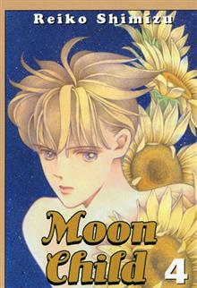 MOON CHILD VOL 4 (C: 1-0-0)