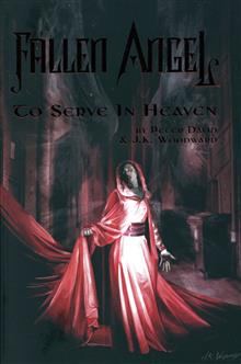 FALLEN ANGEL VOL 1 TO SERVE IN HEAVEN TP
