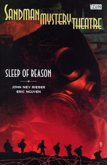 SANDMAN MYSTERY THEATRE SLEEP OF REASON TP (MR)