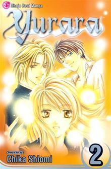YURARA GN VOL 02