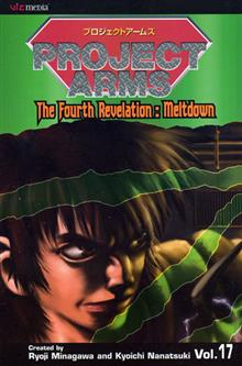 PROJECT ARMS VOL 17 TP