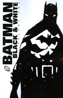 BATMAN BLACK AND WHITE VOL 2 TP