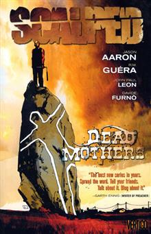 SCALPED VOL 3 DEAD MOTHERS TP (MR)